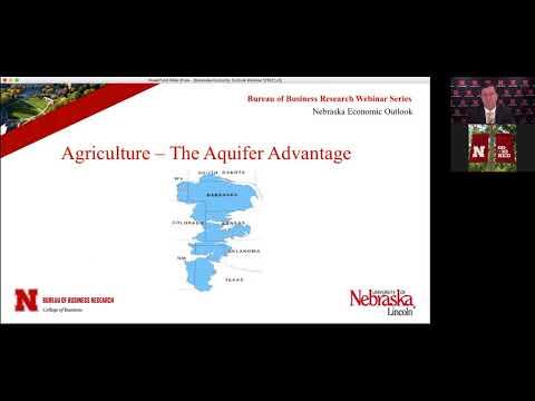 Nebraska BBR Webinar: Nebraska Economic Forecast