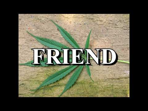 7Horse - A Friend in Weed - Lyric Video
