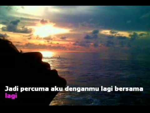 Krisdayanti - Pernah Denganmu. (Lyrics).flv