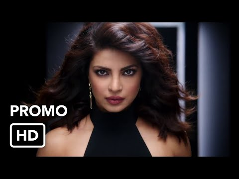 "Quantico ""What You See"" Oscars Promo (HD)"