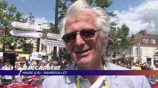 Yvelines | Les grands moments sportifs dans les Yvelines en 2019