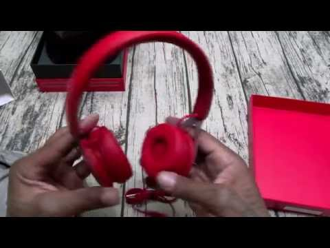 Beats EP Wired On-Ear Headphones