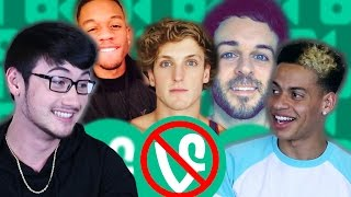 VINERS REACT TO VINE BEING SHUTDOWN
