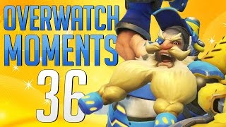 Overwatch Moments #36