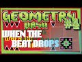 WHEN THE BEAT DROPS- GEOMETRY DASH [PC] GAMEPLAY #4  IN THIS VIDEO...  Watch as I play the beautifully harsh game that is Geometry Dash. I start off by attempting to beat the Polargeist level. That level is so hard and so wacky, with all of the mid air jumps that you have to make sure that you land, It makes this game almost next to impossible to beat (and that is why I played that level in Practice mode). Although I did try to bring my big girl pants on to beat this level, I was defeated and decided after some feverish attempts at the the Polargeist level, to play the Base after Base level and immediately I got sucked in. The beat is so amazing and so much fun that I cannot stop singing. It is definitely a must listen.   If you want to have many laughs and enjoy the wonderful things in life then do not play this game. Instead just watch this video, which in hindsight may be as painful as actually playing the game.    With its intricate colors and amazingly awesome array of beats Geometry Dash continues to wow me and get me moving. This song is hands down my most favorite Geometry Dash beat that I have ever played. When the beat drops and it starts to bounce around I cannot help myself but to sing and enjoy the awesomeness that lies within.   I am currently playing it from Steam on my Alienware PC. I avoid playing it on mobile devices as I am trying not to be an absolute addict. Geometry Dash is such a great combination of extremely hard and extremely fun and that is why all of us fall victim to its colorfully musical grips. Plus there is an array of colors and shapes to choose from when navigating through the varying difficult levels. You can be any geometrical shape that you want to be.   PREVIOUS GAMEPLAY  WHAT IS GOING ON HERE?- LAKEVIEW CABIN [PC] GAMEPLAY #4 https://www.youtube.com/watch?v=Dkr_7M-Niys  PREVIOUS GAMEPLAY WHY, SEGWAY GUY? WHY?- HAPPY WHEELS [PC] GAMEPLAY #13 https://www.youtube.com/watch?v=U8w7TknWjPI  SHARE IT XD https://www.youtube.com/watch?v=3jBBrybeV7Y  Thank you for being a part of this awesome and amazing journey!  \\DONT FORGET TO...  - - - Like - - - - - - Comment - -  - - - - - - - - - - - Share - -  - - - - - - - - - - - - - & - - - - - -  - - - - - -- - JOIN THE BUDDY NATION - -                                         http://www.youtube.com/channel/UC0kRw95ZXrERqDPwQPUvzKQ?sub_confirmation=1                                                                    @@@--You Can Find Me On--@@@                                        Subscribe: https://www.youtube.com/channel/UC0kRw95ZXrERqDPwQPUvzKQ  Twitter- - https://twitter.com/AyChristene  Instagram- -https://instagram.com/aychristene/   Facebook- -  https://www.facebook.com/pages/Ay-Christene/334624770074056                                     -                                      ///////////FOLLOW\\\\\\\\ ##The HashTag Gang##                                   BG GaminPro  https://www.youtube.com/user/BGgaminPRO  Hey Charlie https://www.youtube.com/channel/UCwuwE3q0A1I8uy4pbQhq8xg                                                     bkneale1