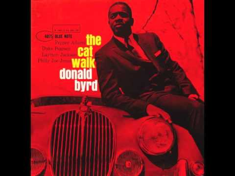 Donald Byrd - Say You're Mine