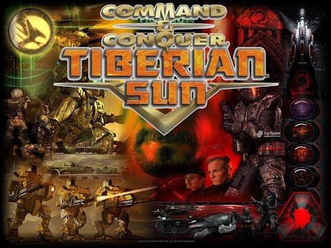 C&C Tiberian Sun [GDI] #07 PT 2/2 - Befreiung von Tratos [Deutsch][HD]