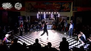 Wirująca Strefa 2018 / Finał All Styles 3vs3 / Jeźdźcy Armagedonu vs NBDS