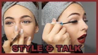STYLE AND TALK | Einfach Marci