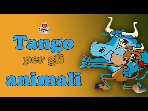Tango per gli animali – Progetto Diderot