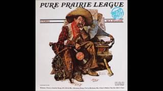 Скачать Pure Prairie League S T 1972 US 80s RCA Best Buy Reissue Vinyl FULL LP