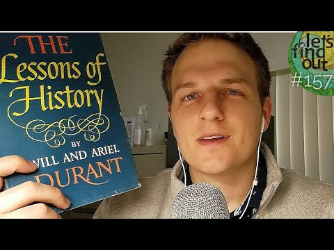 ASMR | Lessons of History: How Little We Know