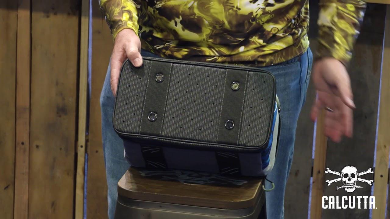 Large Squall Jig Bag