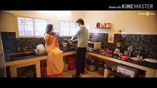 Un Nenappu Nenju Kuzhi Vara Iruku | cute romance HD