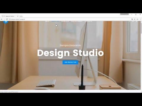 Cómo diseñar sitios web dinámicos con Javascript y Jquery desde cero
