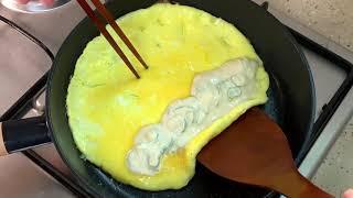 진짜 맛있는 계란말이 …