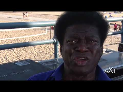 Charles Bradley Uncut & Unedited Interview  Soul Singer Daptone Records