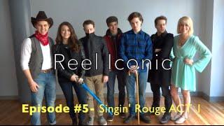 "Reel Iconic, Ep 5 ""Singin"