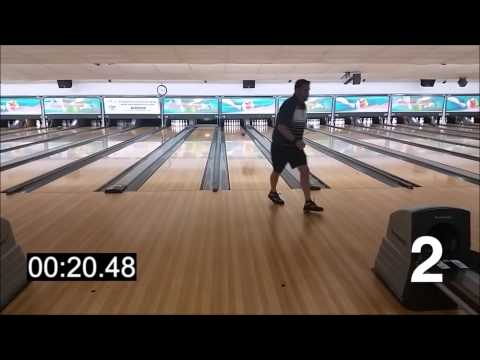 Thumbnail: Tom Daugherty World's Fastest 300 game