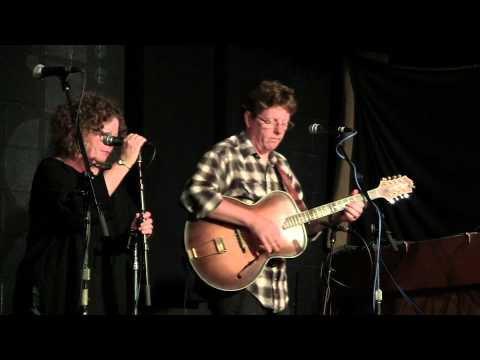 Tim & Mollie O'Brien - Farewell Angelina - Live at McCabe's