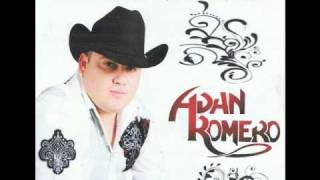 """Adan Romero - Tu Seras Mia Estudios 2011 """"EL ROMPECABEZAS"""""""