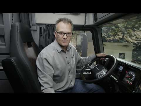 Know Your Mack | Cruise Control