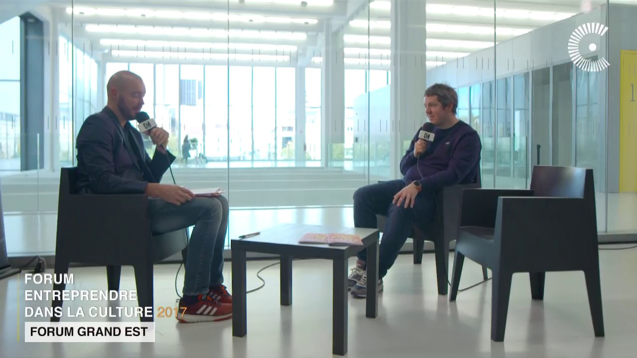 Nicolas dascenzio directeur de tcrm blida metz youtube