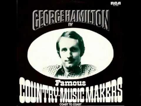 George Hamilton IV sings Commerce Street and Sixth Avenue.wmv