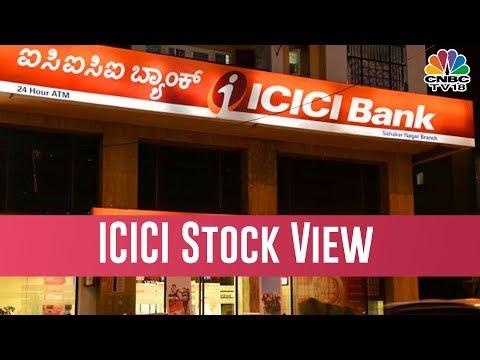 Views On ICICI Bank Stock  Bazaar Open Exchange