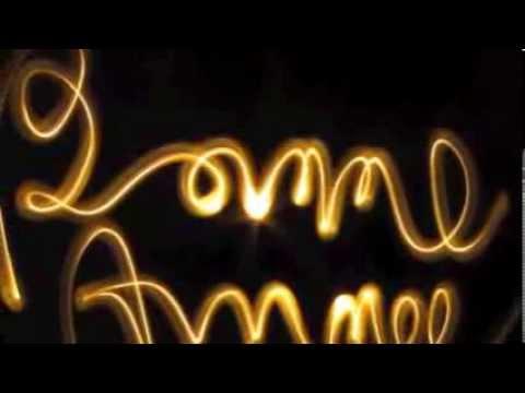 Vidéo Meilleurs Voeux 2014 par Marilyn HERAUD - Comédienne et Voix Off