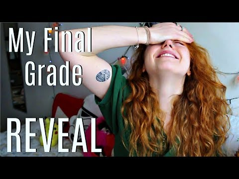 Top 10 University Tips, Advice & Final Grade Reveal