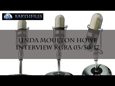 Linda Moulton Howe Interviews Cheryl Costa