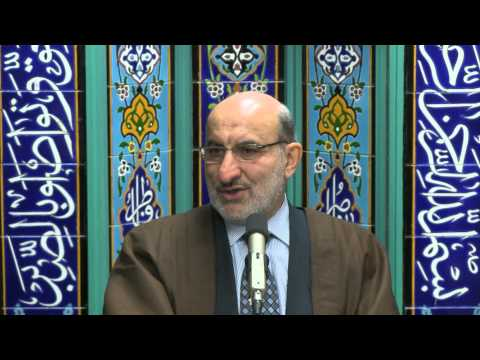 Does the Quran contain all types of Knowledge? - Q&A - Dr. Sayed Khalil Tabatabai