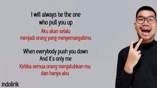 Download Kaleb J - It's Only Me | Lirik Terjemahan _/ Jonath