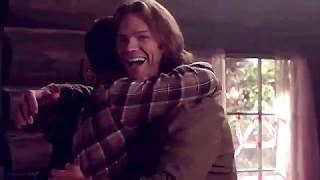 Supernatural-We are Family