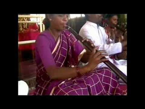 Periya Melam performance - Utsavam - Horniman Museum