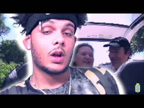 "smokepurpp (lil water) - ""Ski Mask"" Music video (shot by @_ColeBennett_)"