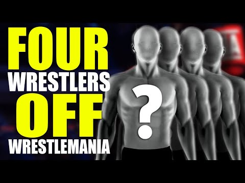 Edge Rumoured To Be OFF Wrestlemania 36!? Boneyard Match EXPLAINED! Wrestling News