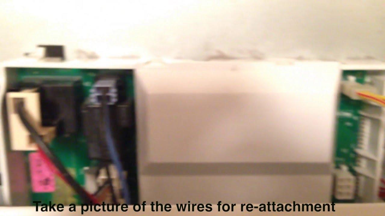 Whirlpool Duet Dryer Control Panel Tyres2c