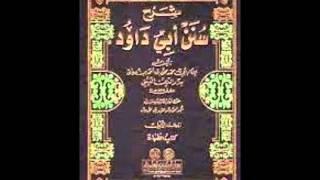 Sunan Abu Dawud  Sh/ Hassen Abdallah part 22