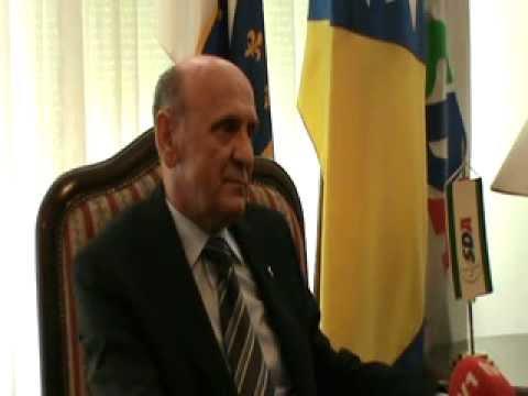 29.5. Izjava predsjednika Tihica u povodu izricanja presude u predmetu Prlic i ostali