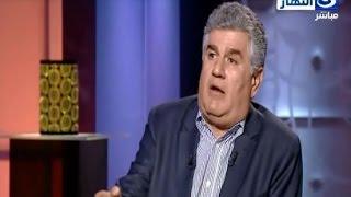 اخر النهار - في الذكرى الـ 45  لوفاة ناصرحوار خاص مع عبد الحكيم جمال عبد الناصر نجل الزعيم الراحل