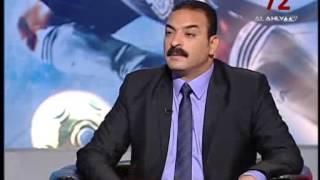 """عمرو الحديدى """"عوده الجماهير هى الاساس لعوده الكره"""""""