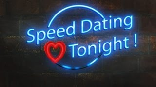 Speed Dating Tonight! July 2013 at the Brevard Music Center
