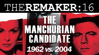Download Video The Remaker: The Manchurian Candidate 1962 vs. 2004 MP3 3GP MP4