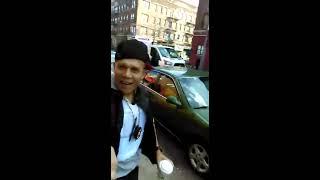 Arrest of Postal Worker in Crown Heights