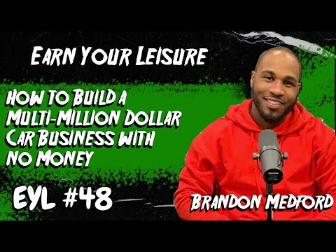 How to Build a Multi-Million Dollar Car Business with no Money