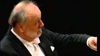 Beethoven Symphony No.1 - II. Andante cantabile con moto, Kurt Masur