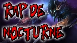 Repeat youtube video RAP DE CAMPEONES ||| NOCTURNE  ||| SHARKNESS