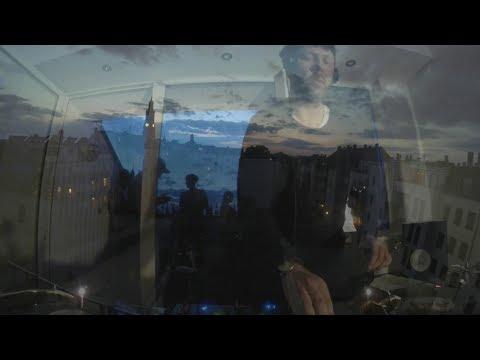 Alex Pietrzak RTS.FM Travel Above x Leipzig 04.06.2017